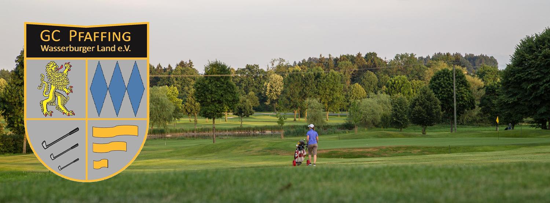 Golfclub Pfaffing | 20% Green-Fee-Ermäßigung