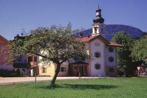 Hotel Keindl Niederaudorf