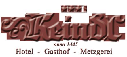 Hotel Gasthof Metzgerei Keindl ***s